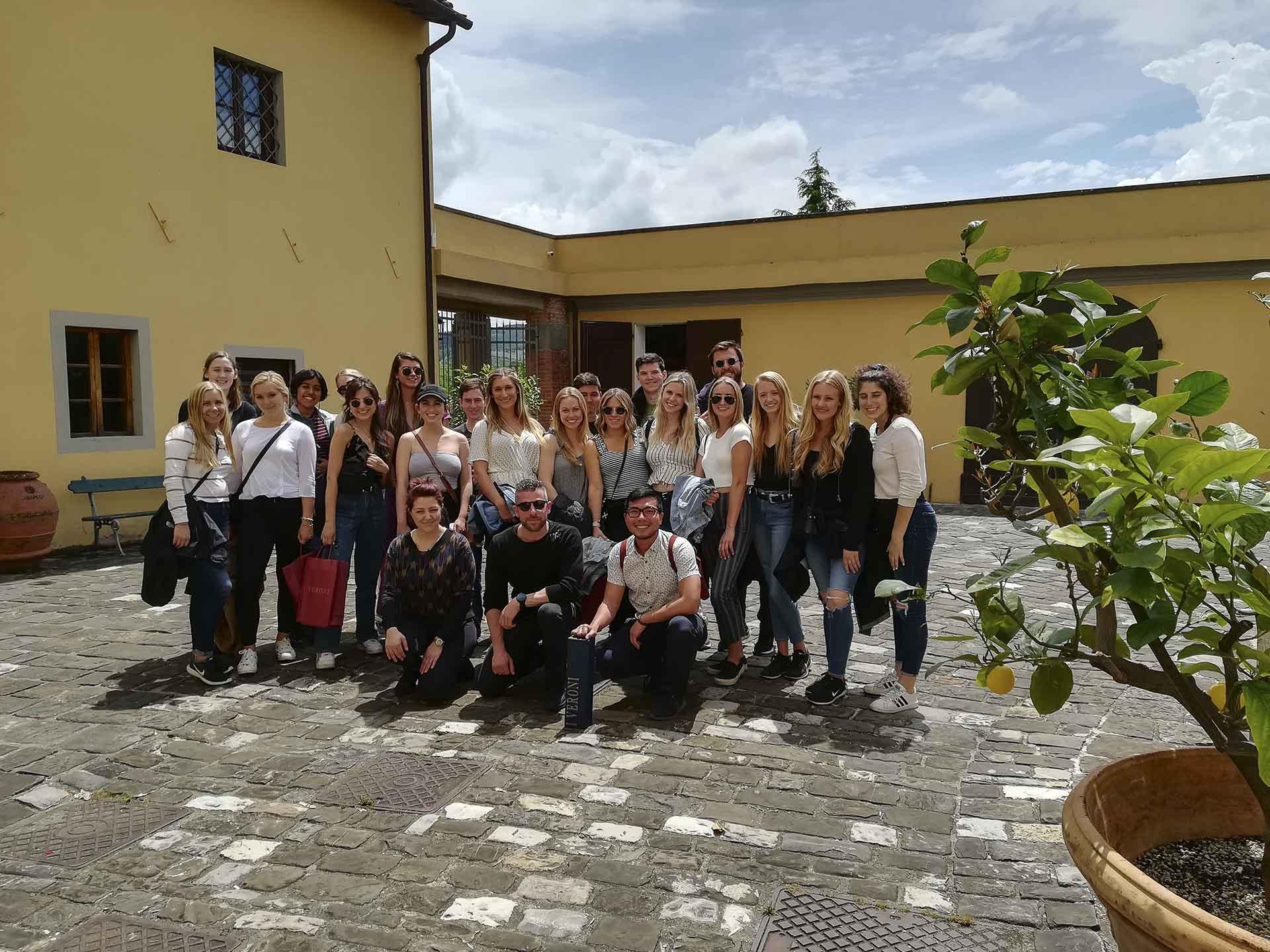 veroni wine tour, wine tasting, chianti rufina, degustazione Firenze